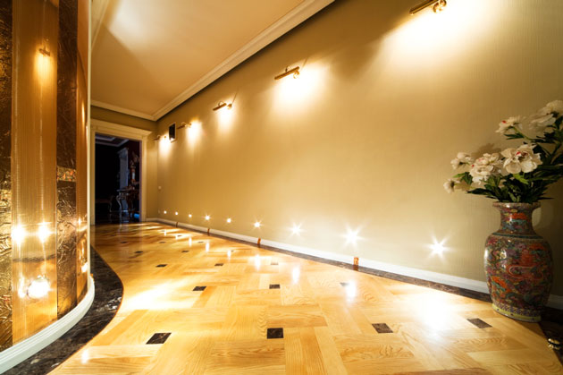 Wood Floor Care And Restoration Tidy Building Services Llc